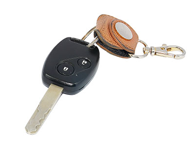Major Threats to Transponder Keys